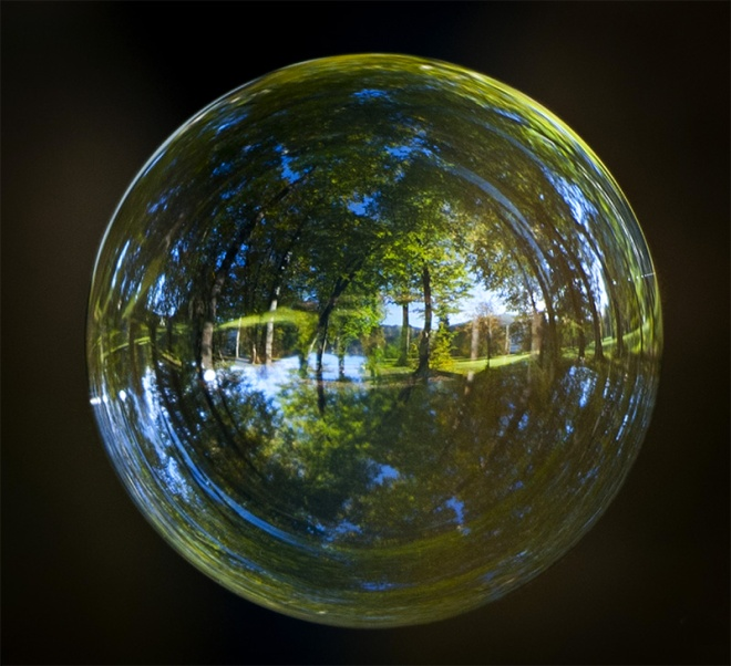 glassbubble